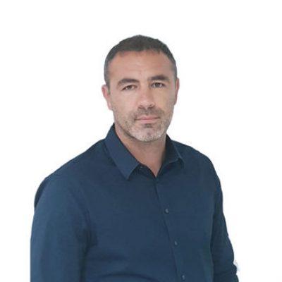Sebastien Detry